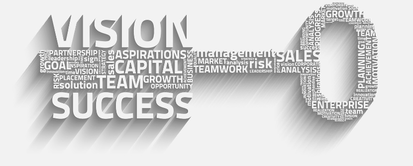 Vision Success Key