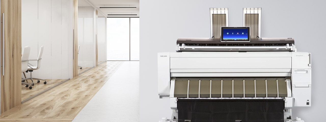 Large Format Printers in Chicago