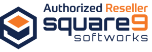Square 9 Document Management Logo